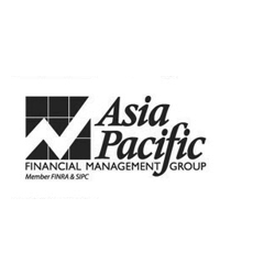 Asia Pacific Financial Management Logo